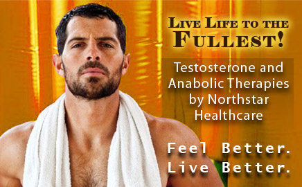 Testosterone Therapies and Anabolic Therapies